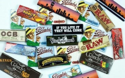 Best Rolling Papers For Perfect Joints