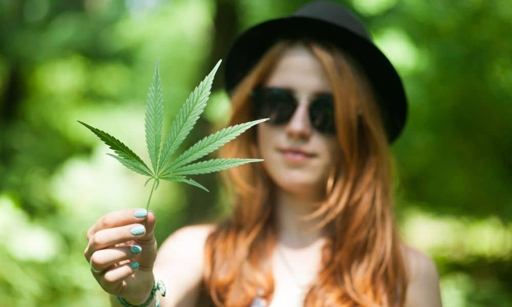 Weed And Memory What Does Science Say?
